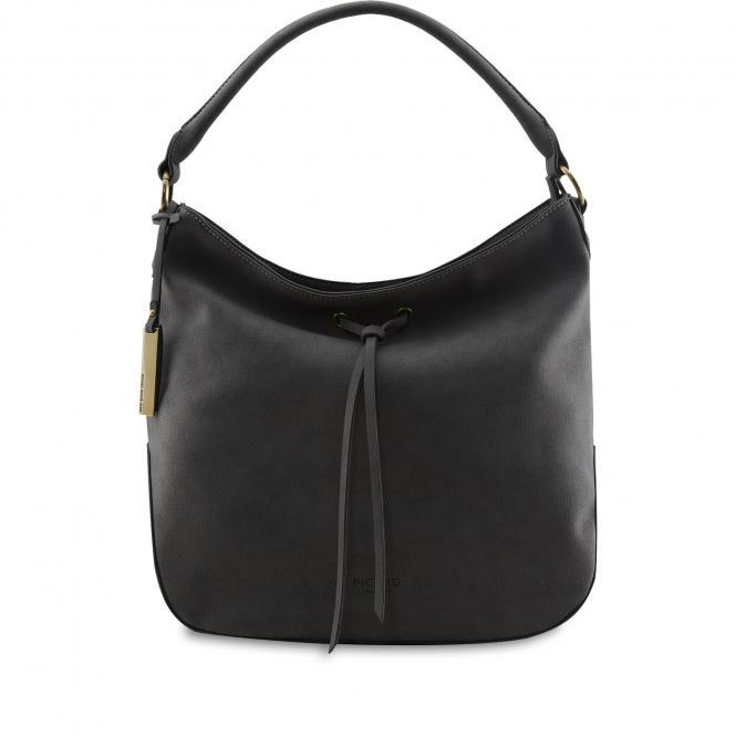 Damentasche 2455 Schwarz