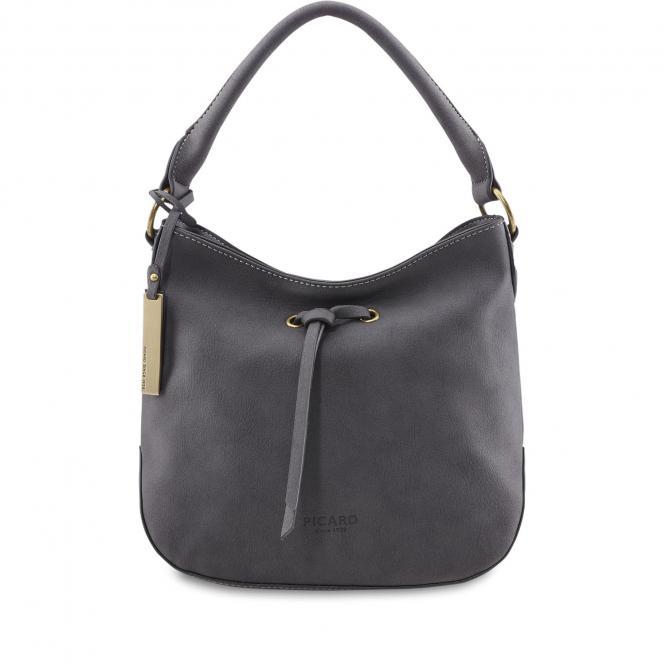 Damentasche 2456 Schwarz