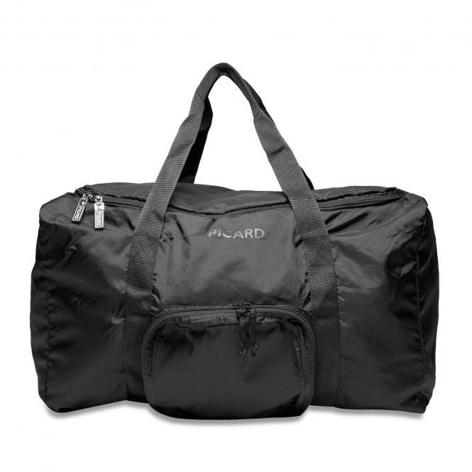 Reisetasche 3284 schwarz