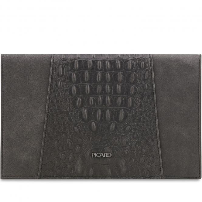 Damentasche 2097 schwarz