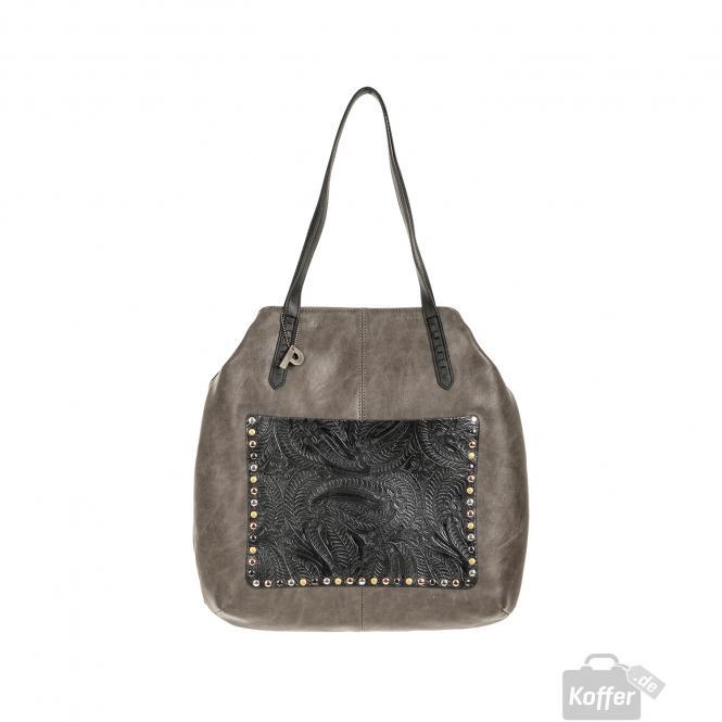 Shopper 2222 charcoal
