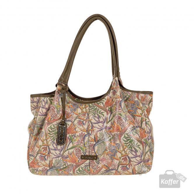 Damentasche 4367 Flower