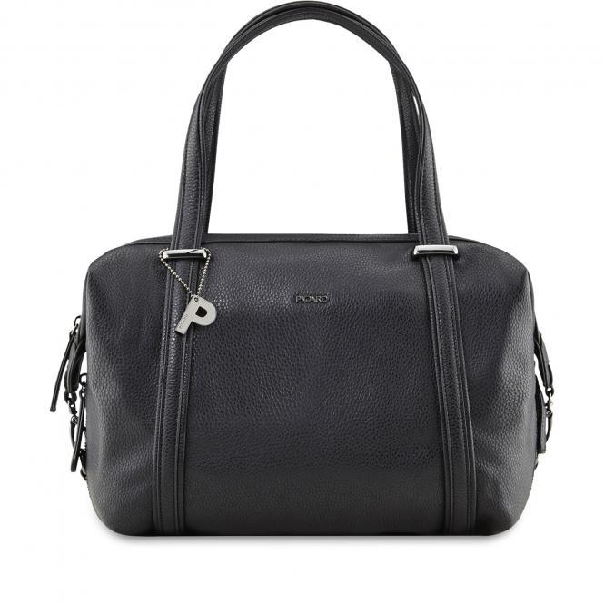 Damentasche Shopper 2410 schwarz