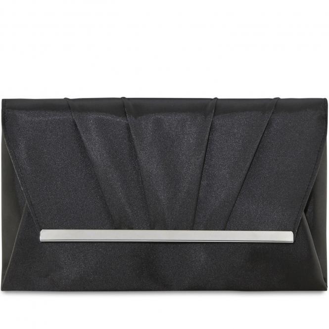 Abendtasche Clutch 2099 schwarz