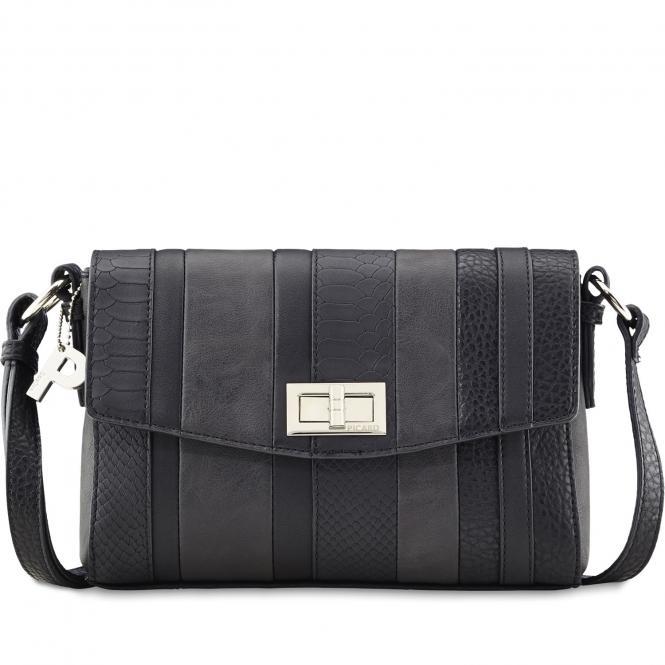Damentasche 2239 schwarz