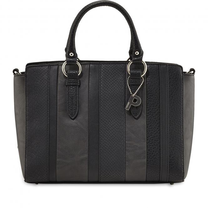 Shopper 2238 schwarz