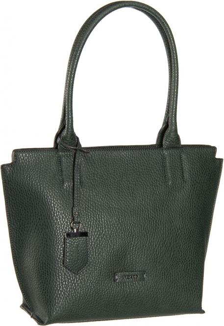 Shopper Damentasche 39 cm 2195 Forest
