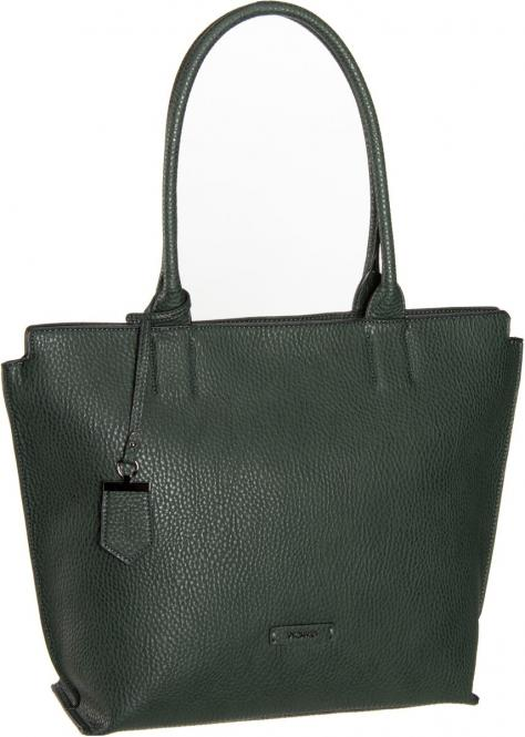 Shopper Damentasche 45 cm 2196 Forest