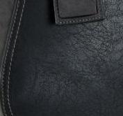 Damentasche 2229 schwarz