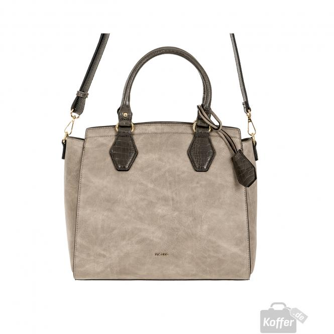 Shopper 2081 Graphit