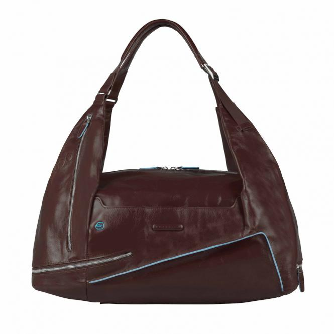 Tasche Rucksack Portabilität Mahagoni