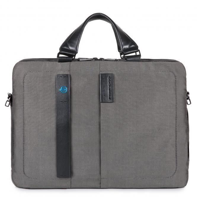 "Kurzgrifflaptoptasche mit Laptopfach 15.6"" classy"
