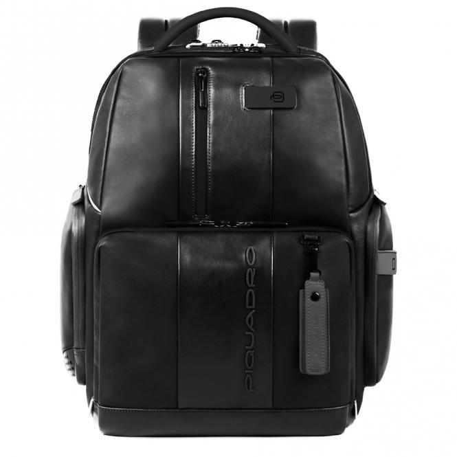 Laptop- und iPad-Rucksack mit Diebstahlsicherung