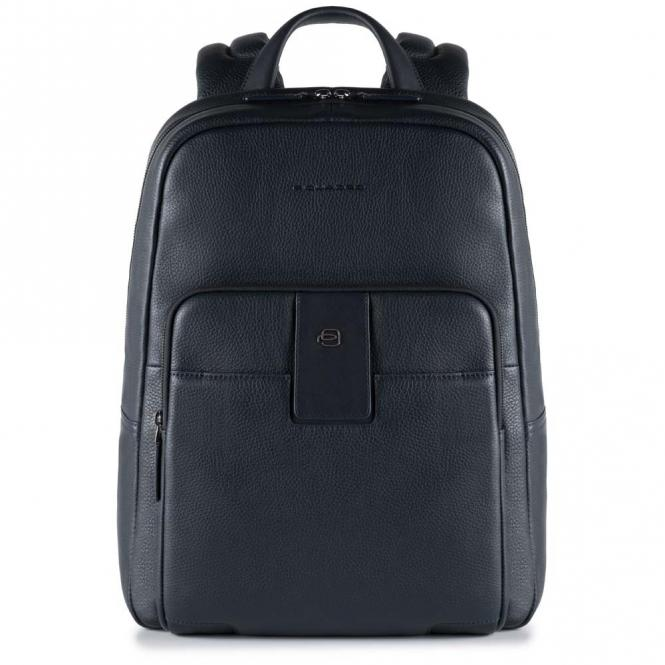 Laptoprucksack mit iPad®Air/Pro 9,7-Fach midnight blue