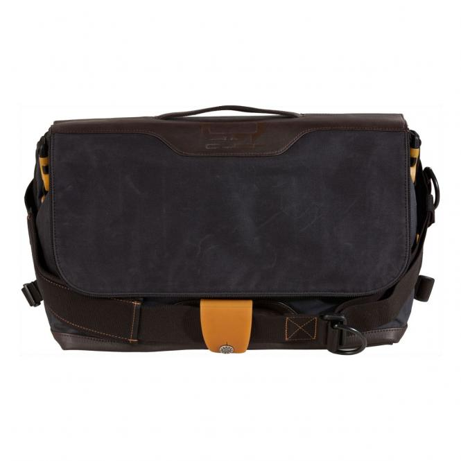 Quercase Q2 Messenger Black