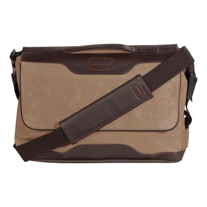 Quercase III Q15 Earth Brown