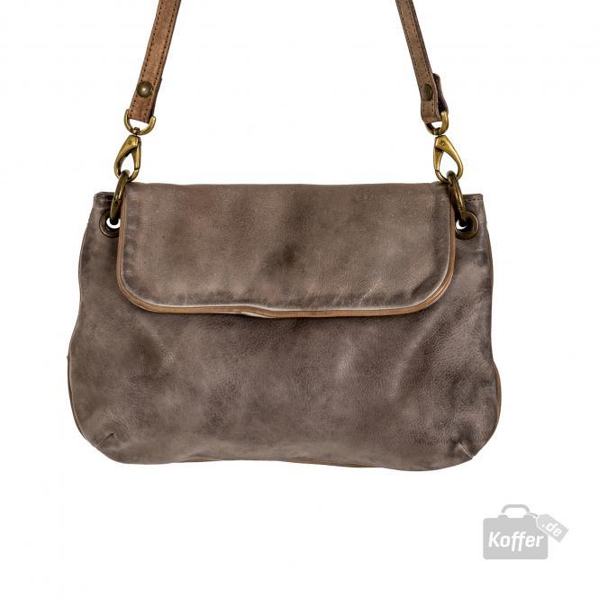 Damentasche BS-2701 grau