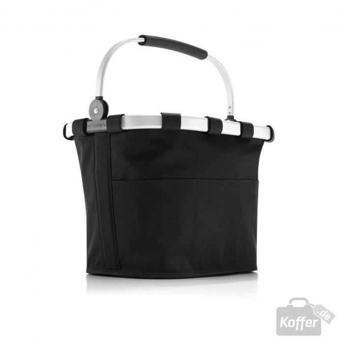 bikebasket plus black