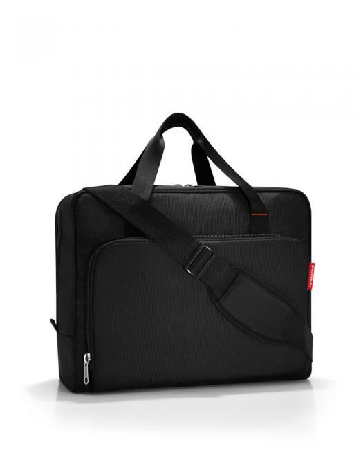 boardingbag Black
