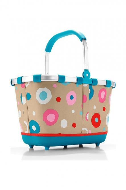 carrybag2 funky dots