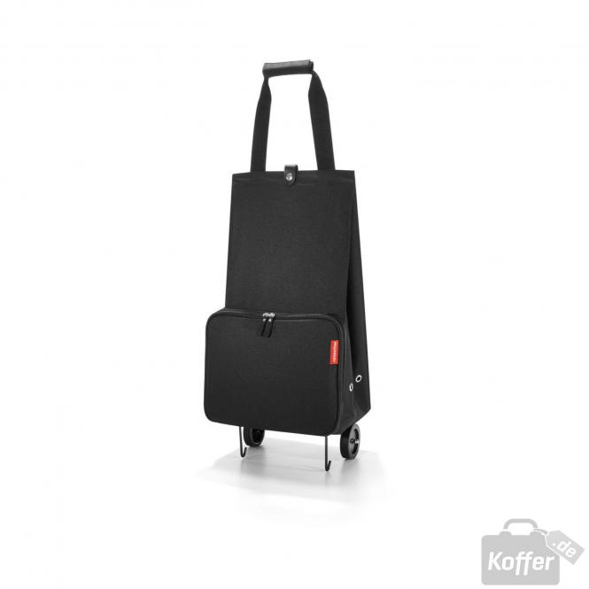 foldabletrolley black