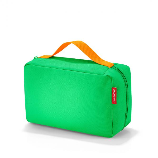 Babycase Wickeltasche summer green