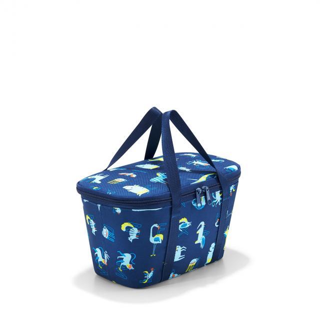 Coolerbag XS abc friends blue
