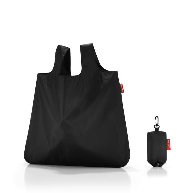 shopper pocket black