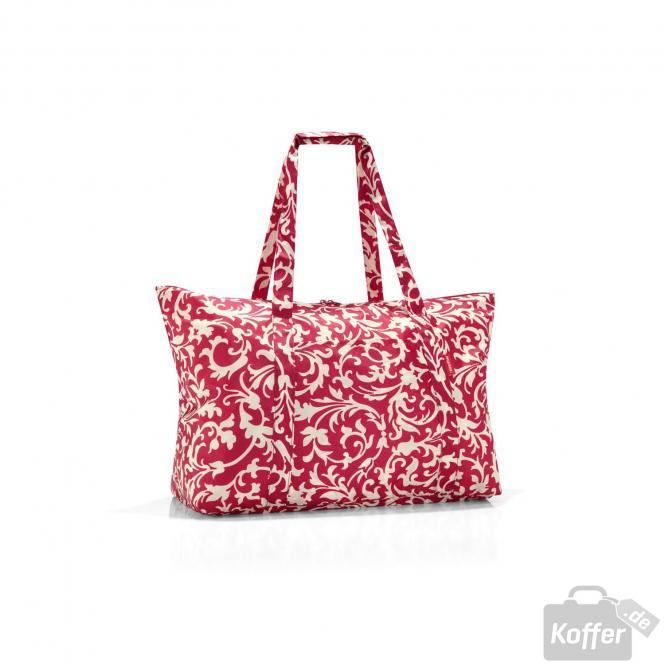 travelbag baroque ruby