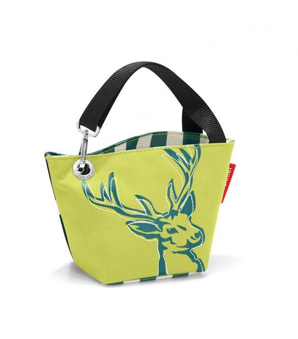 mybag Special Edition Bavaria 3 i mog di grün