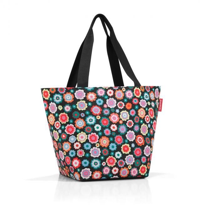 shopper M happy flowers