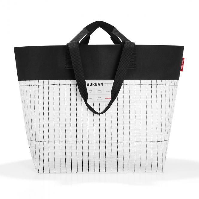 bag Tokyo Tasche black & white