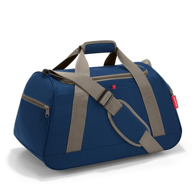 activitybag dark blue