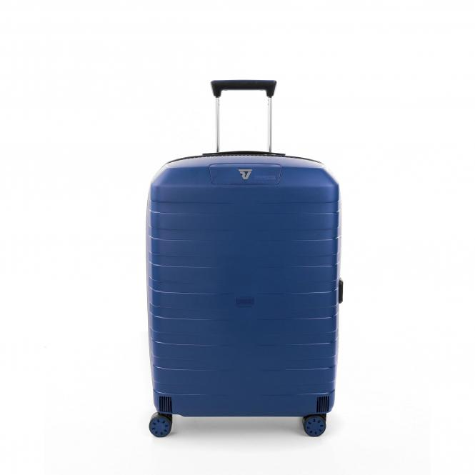 Trolley M EXP Navy