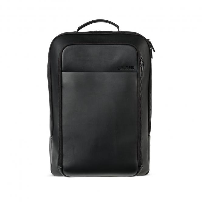 "Business Backpack 15,6"" Total Black"