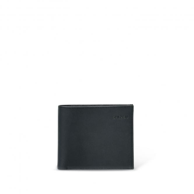 Standard Horizontal Wallet Total Black