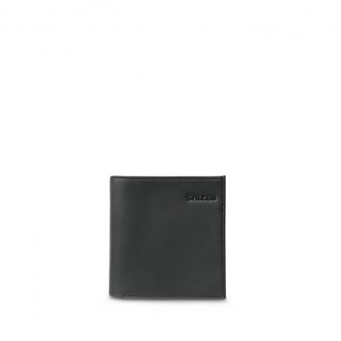 Standard Wallet Total Black