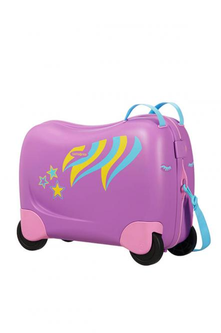 Trolley 4R 50cm Pony Polly