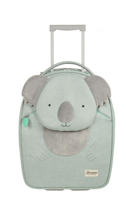 Upright 2-Rollen-Trolley 45cm Koala Kody
