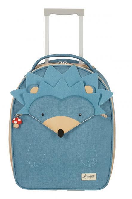 Upright 2-Rollen-Trolley 45cm Hedgehog Harris