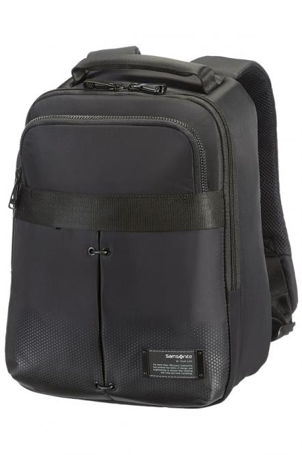 Small City Backpack Jet Black