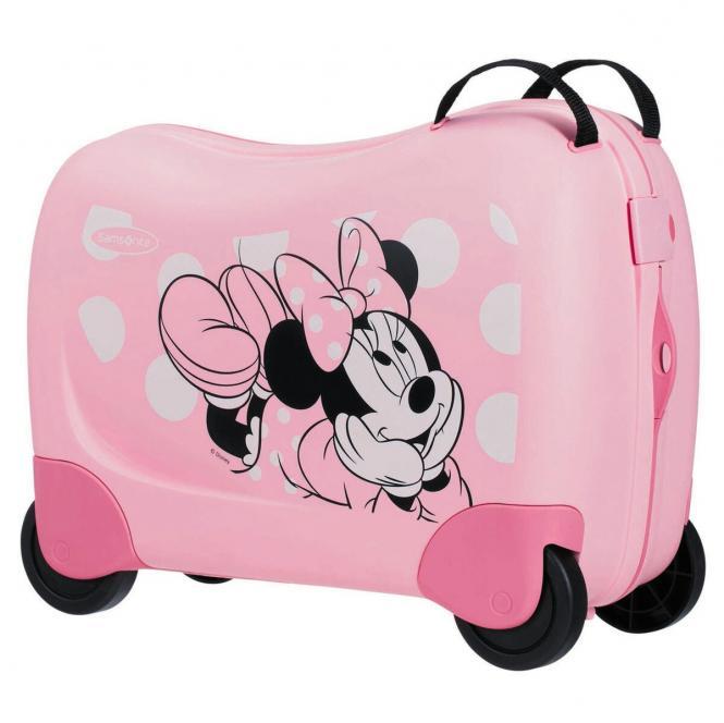 *Disney* Minnie Glitter