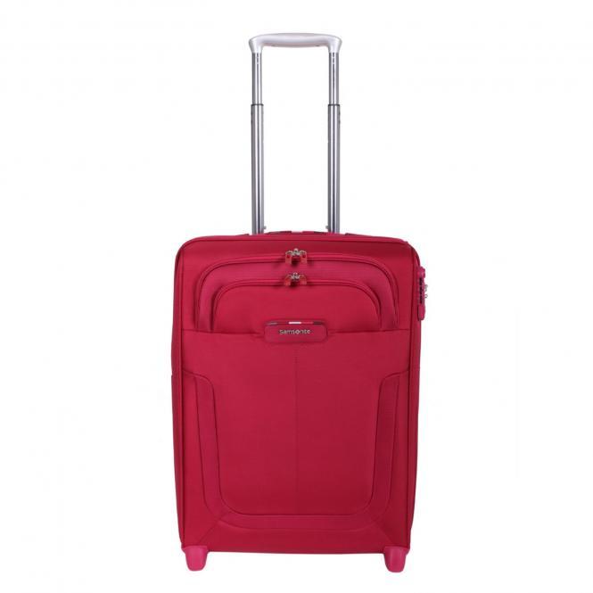Upright 55cm erweiterbar, Breite 40cm Granita Red