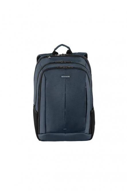 """Laptop Rucksack L 17,3"""" Blau"""
