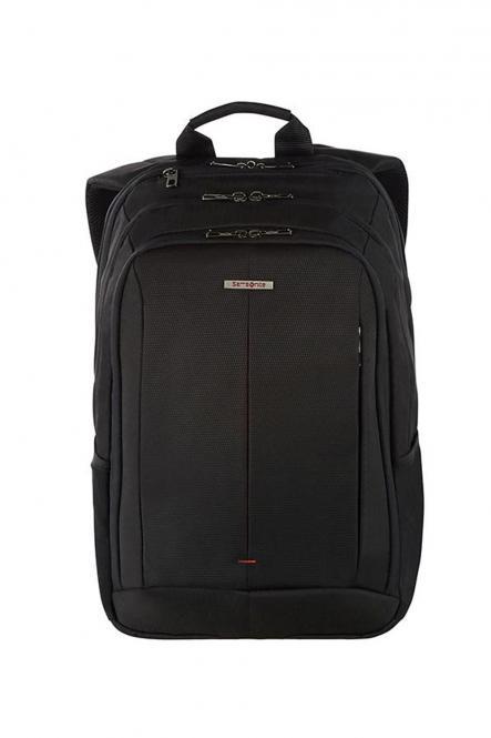 "Laptop Rucksack M 15,6"" Schwarz"