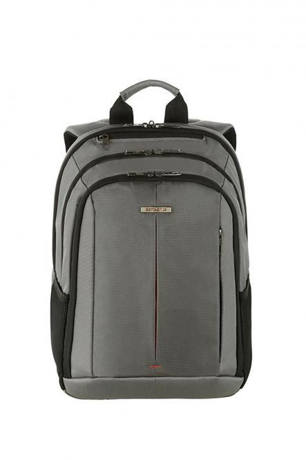 """Laptop Rucksack S 14,1"""" Grau"""