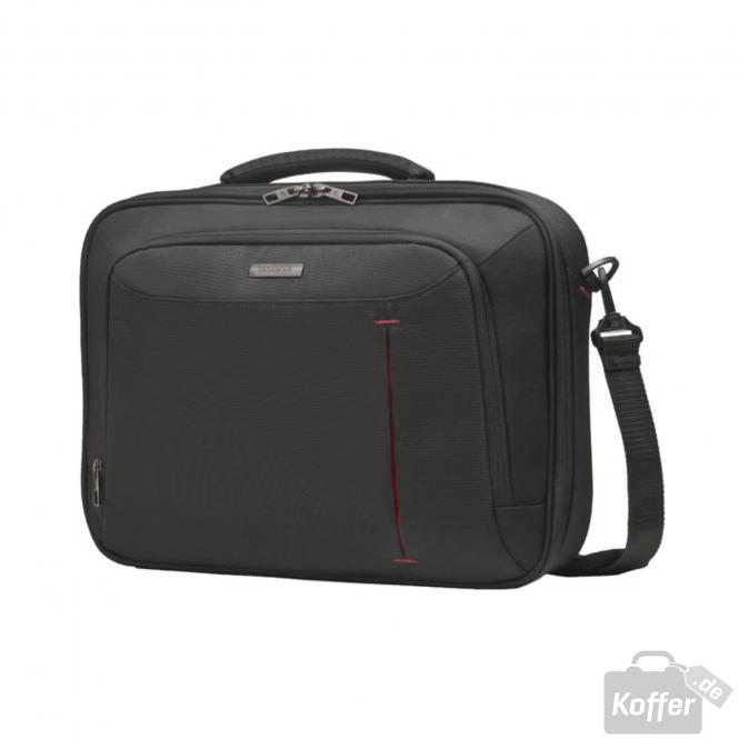 "Office Case 16"" Black"