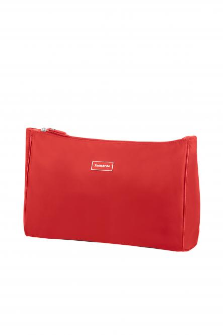 Cosmetic Pouch L Formula Red