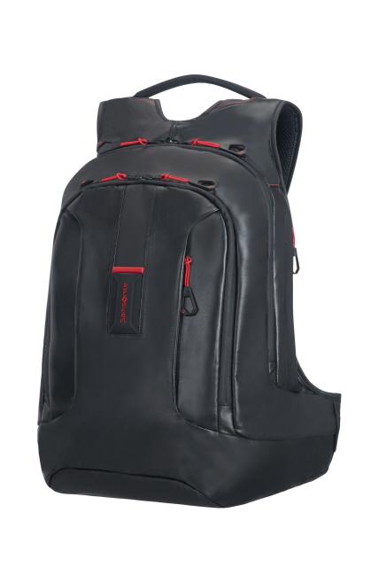 Laptop Backpack L+ Black