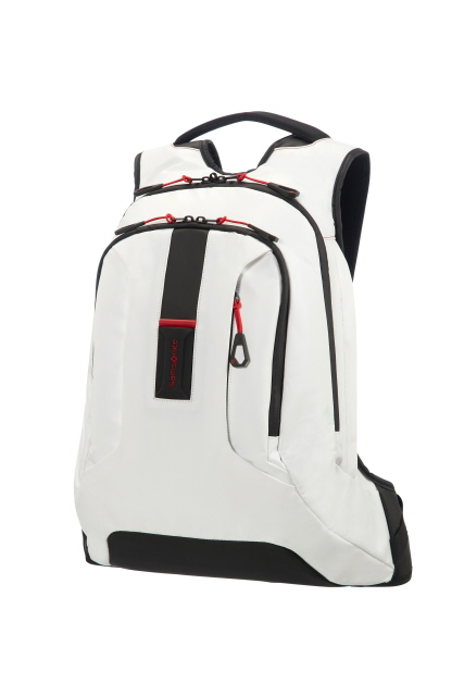 Laptop Backpack L White